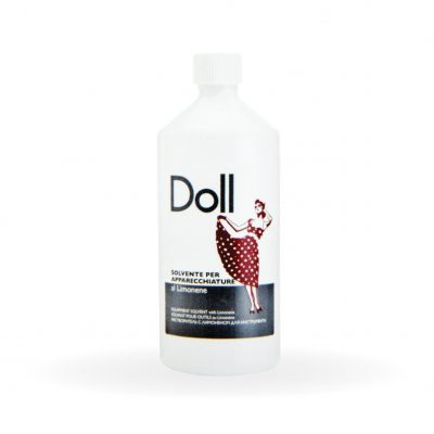 Doll Solvente For Tool