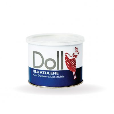 Doll Blu Azolene