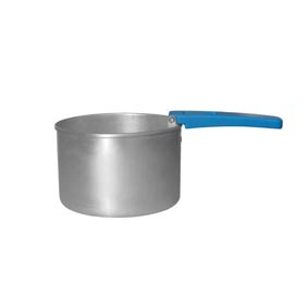 Hot Pot With Handle For Jolly Heater