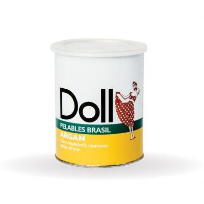 Doll Pelables Brasil Argan