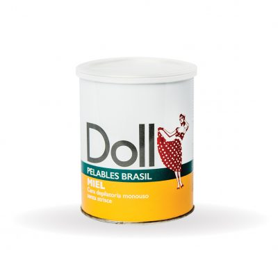 Doll Pelables Brasil Miele