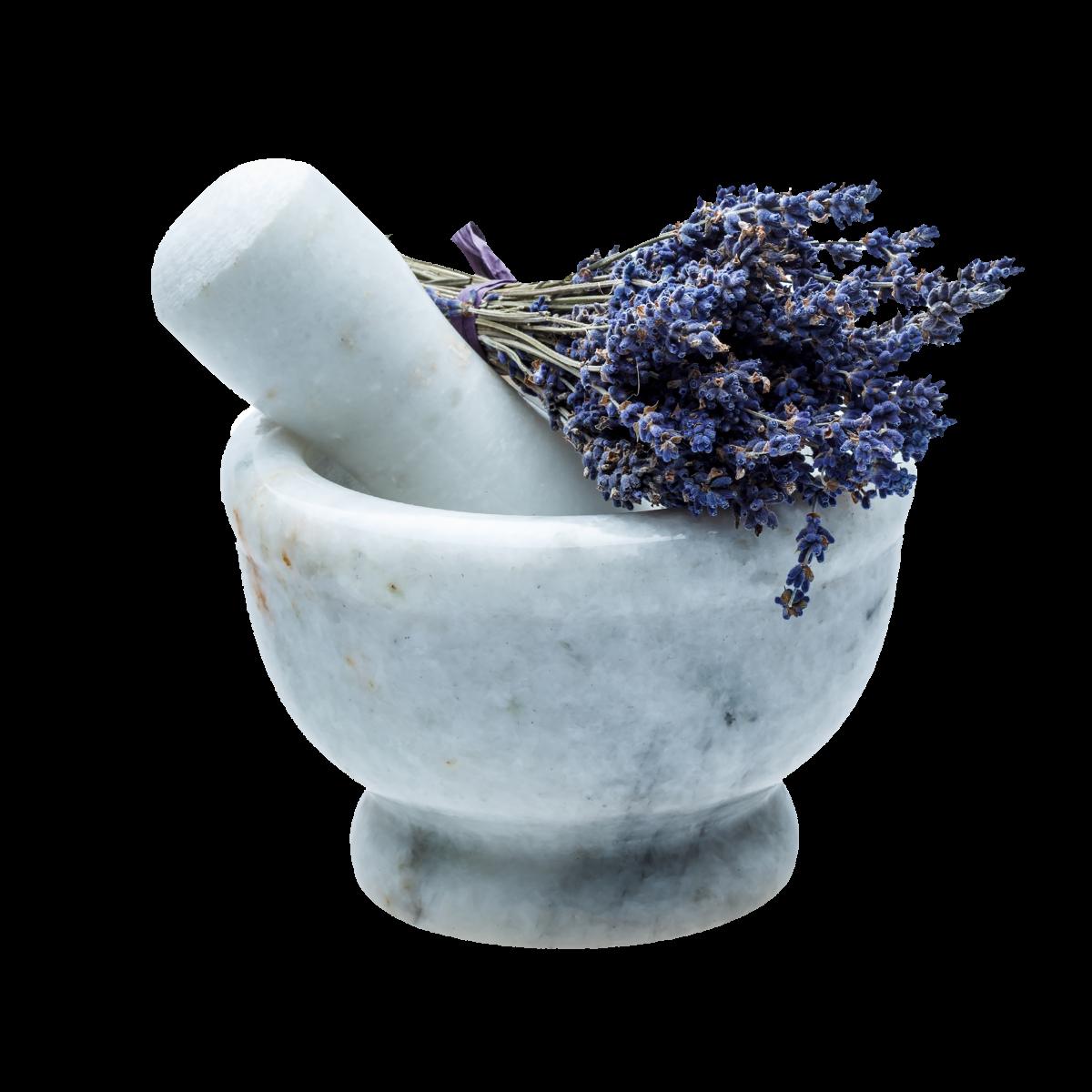 Lavender & Eucalyptus Essentials