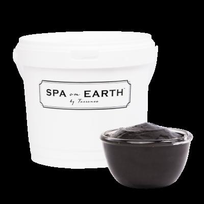 Coffee Body Scrub จาก SPA On EARTH By Tassanee