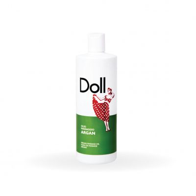 Doll Argan Massage Oil