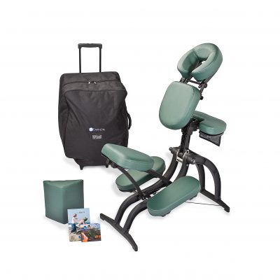 Earthlite Portable Massage Chair Package