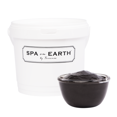 Coffee Body Scrub By SPA On EARTH By Tassanee