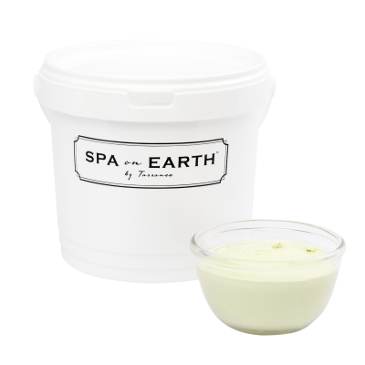 Avocado Facial Mask By SPA On EARTH By Tassanee