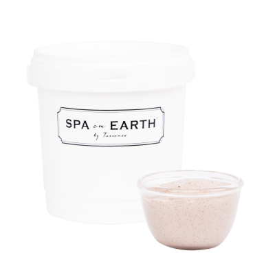 Tamarind Body Scrub By SPA On EARTH By Tassanee
