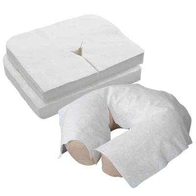 Disposable Headrest Covers 100 Pk