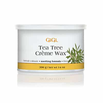 Tea Tree Creme Wax