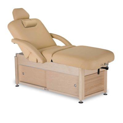 Napa Salon Treatment Table
